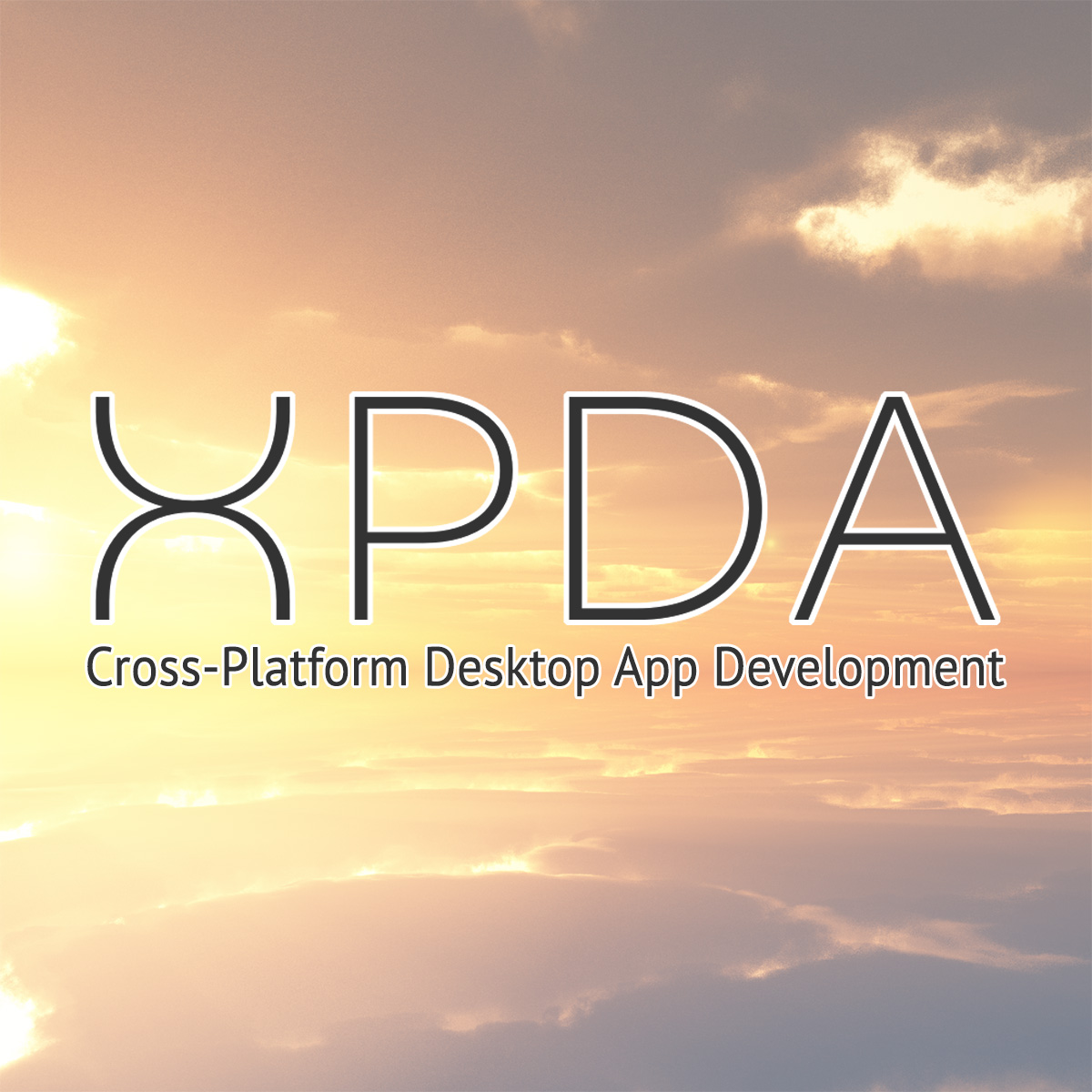 Cross-Platform Desktop App Development (XPDA)